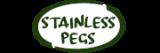 Stainless Steel Pegs