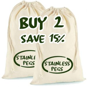 Discount Stainless Pegs Australia